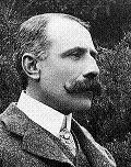 Edward Elgar - English composer