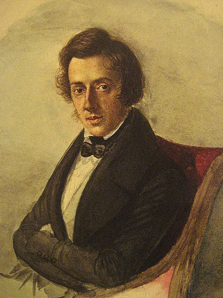 the innovations of frederic chopin essay Related documents: frederic chopin essay frederic essay example ernest hemingway utilizes the character frederic henry, in a farewell to arms , as a character who encompasses multiple layers to his personality due to the circumstances that are placed at hand during the time of war.