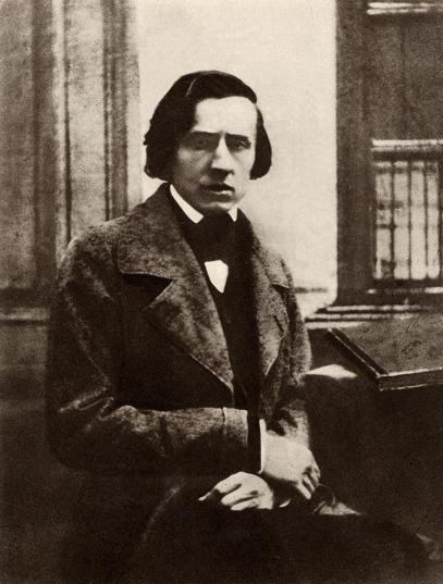 Frederic Chopin - photo