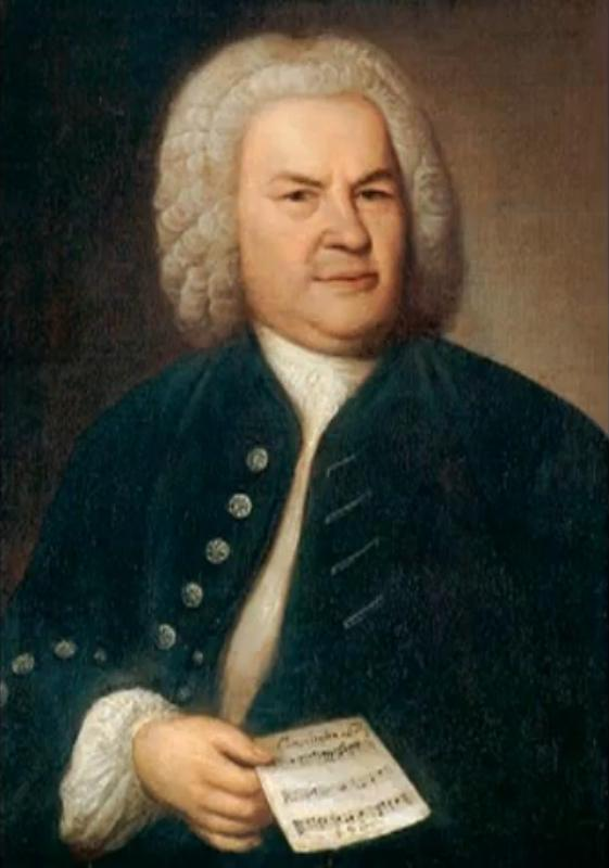 Biographies of Johann Sebastian Bach