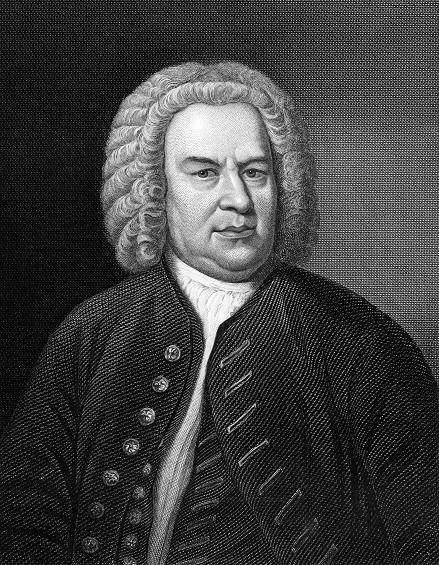 an analysis of the summary of the life of johann sebastian bach Summary a skeleton alleged to be that of johann sebastian bach (1685–1750) was exhumed from a graveyard in leipzig, germany, in.