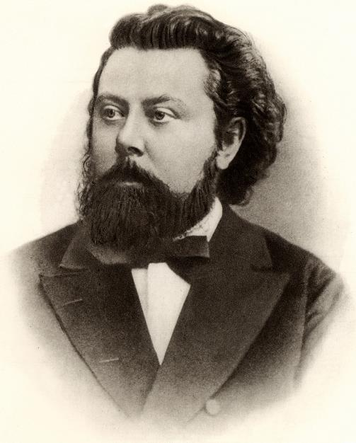 Mussorgsky an overview of the classical composer his life and music