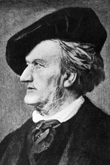 richard wagner an overview of the classical composer. Black Bedroom Furniture Sets. Home Design Ideas