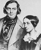 Robert Schumann Robert-and-clara-schumann