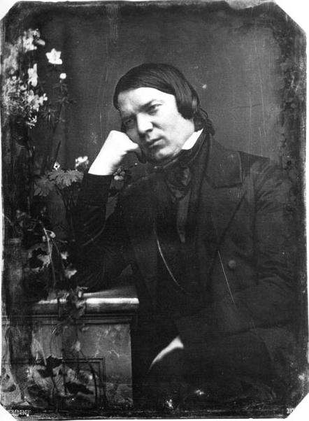 a biography of robert schumann A biography of one of germany's musical titans touches on important themes, says mark berry robert schumann: the life and work of a romantic composer | times higher education (the) skip to main content.
