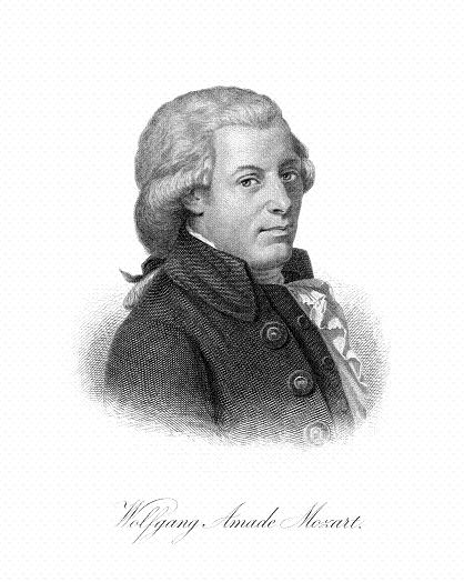 wolfgang amadeus mozart and his influence in music Wolfgang amadeus mozart - 1756 – 1791 - is unarguably the most prolific & notable classical composer of all time already competent on keyboard and violin, he composed from the age of five and perform.