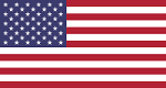 The Flag of the United States of America - The Stars and Stripes