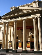London's Lyceum Theatre