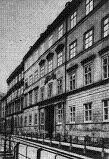 Karlsgasse 4: the Apartment in Vienna where Brahms lived for several years