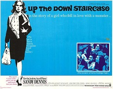Fred Karlin: Up the Down Staircase