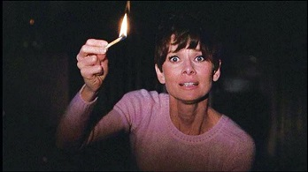 Henry Mancini: Wait Until Dark