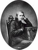 Johannes Brahms : young photo