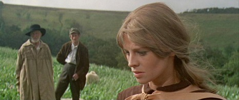 Richard Rodney Bennett: Far from the Madding Crowd