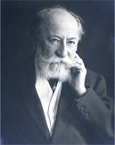 Saint-Saëns. Year unknown