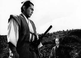 Toru Takemitsu: Samurai Rebellion