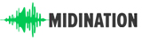 MidiNation logo