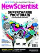 New Scientist cover 2nd Oct 2010