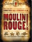Moulin Rouge songbook - Moulin Rouge - Various