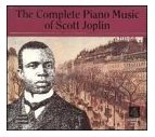 Complete Piano Music - Scott Joplin