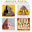Miklos Rozsa Conducts his Epic Film Scores - Miklos Rozsa