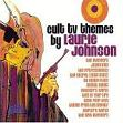 Cult TV Themes - Laurie Johnson
