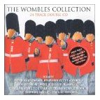 Mike Batt - The Wombles Collection CD cover