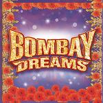 A. R. Rahman - Bombay Dreams soundtrack CD cover