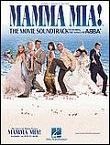 Abba - Mama Mia piano sheet music