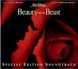 Alan Menken - Beauty and the Beast Special Edition soundtrack album cover