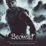 Alan Silvestri - Beowulf soundtrack CD cover