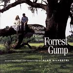 Alan Silvestri - Forrest Gump soundtrack CD cover