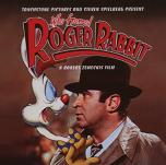Alan Silvestri - Who Framed Roger Rabbit? soundtrack CD cover