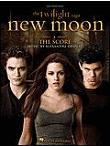 Alexandre Desplat - Twilight New Moon piano sheet music