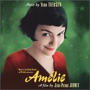 Yann Tiersen - Amelie soundtrack CD cover