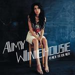 Amy Winehouse - Back to Black CD album cover