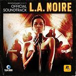 Andrew Hale & Simon Hale: L.A. Noire Video Game cover
