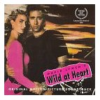 Angelo Badalamenti Wild at Heart soundtrack CD cover