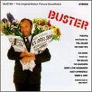 Anne Dudley - Buster soundtrack CD cover