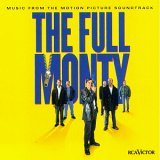 Anne Dudley - The Full Monty soundtrack CD cover