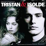 Anne Dudley - Tristan & Isolde soundtrack CD cover