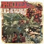 Aphrodite's Child - End of the World album cover