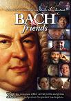 Bach & Friends - DVD cover