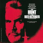 Basil Poledouris - The Hunt for Red October soundtrack CD cover