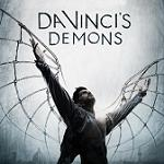 Bear McCreary: Da Vinci's Demons album cover