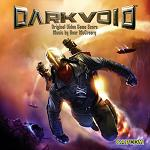 Bear McCreary: Dark Void video game soundtrack CD cover