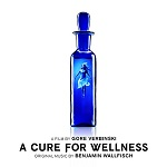 Benjamin Wallfisch: A Cure for Wellness - original motion picture score