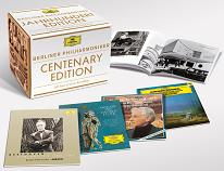 Berlin Philharmonic & Deutsche Grammophon - Centenary Edition