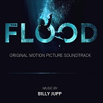 Billy Jupp: The Flood - soundtrack album cover