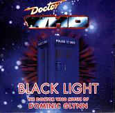 Black Light: The Doctor Who Music of Dominic Glynn