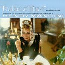 Henry Mancini - Breakfast at Tiffany's soundtrack CD cover